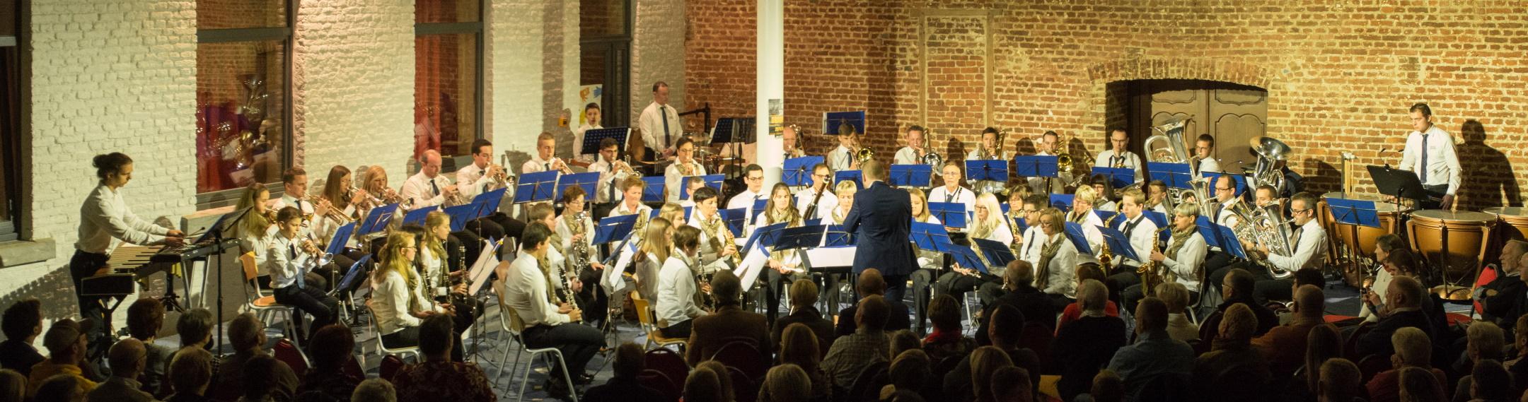 Concert Sainte Cecile